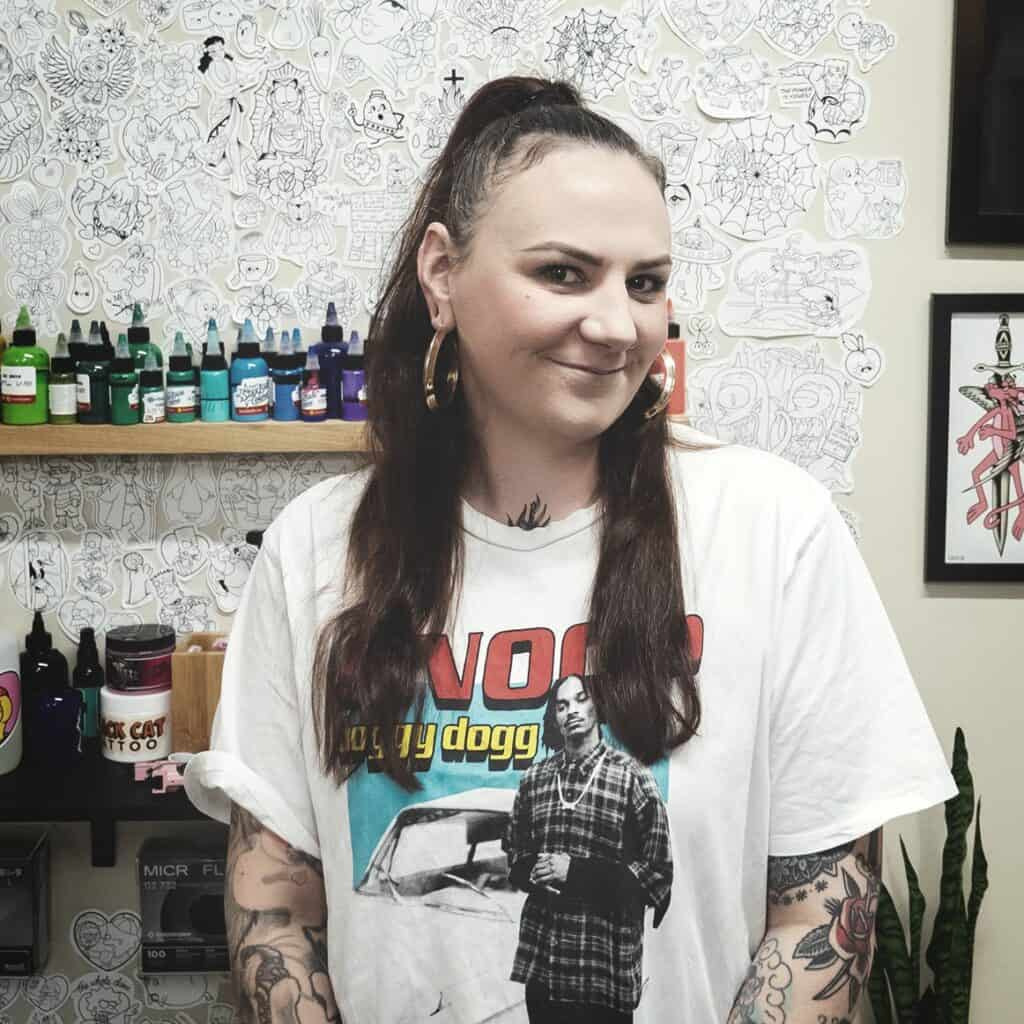 Artist - Amy