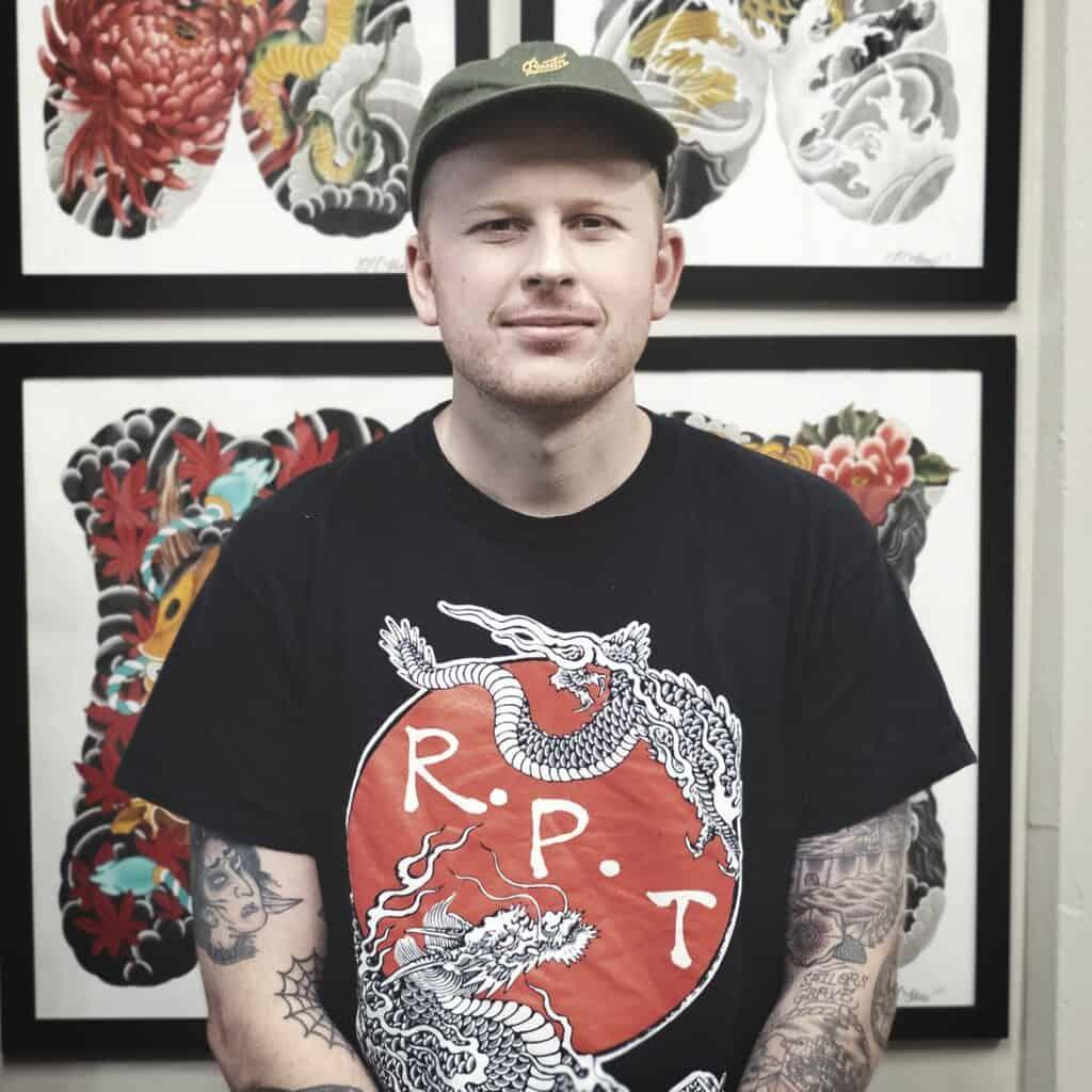 Artist - Mike